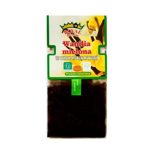 Wanilia Royal Brand mielona