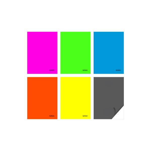 Zeszyt 60 A5 colors
