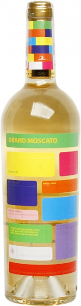 Grand moscato white