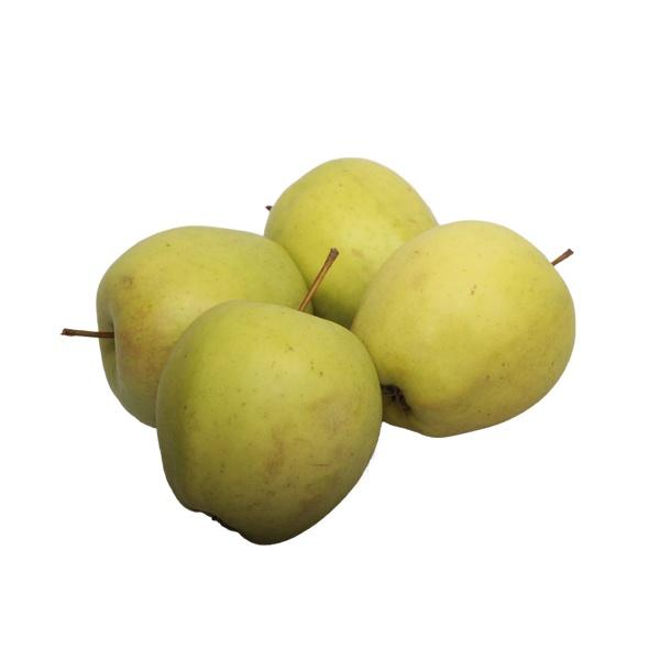 Jabłka Golden Delicja