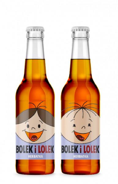 Herbatka Bolek i Lolek