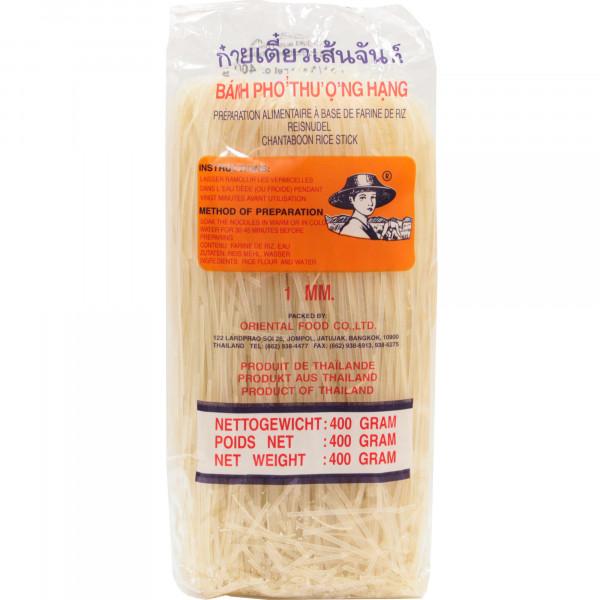 Makaron ryżowy 1 mm