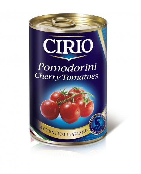 Pomidorki koktajlowe cirio