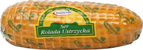 Ser Rolada Ustrzycka Mlekpol