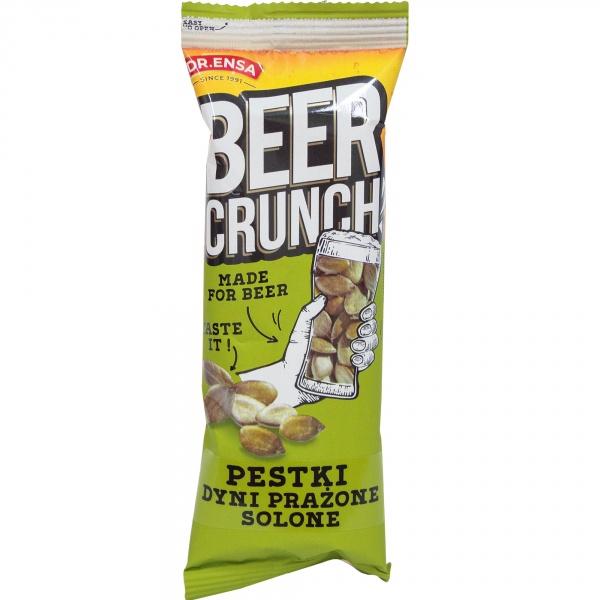 Beer Crunch dynia prażona solona