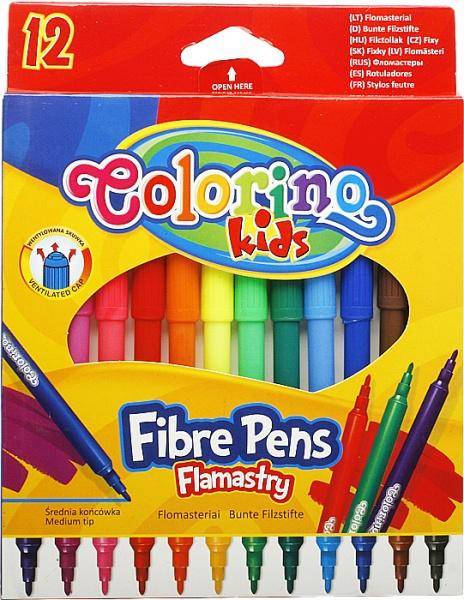 Flamastry colorino kids