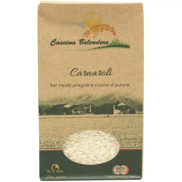 Ryż Carnaroli - Caseina Belvedere