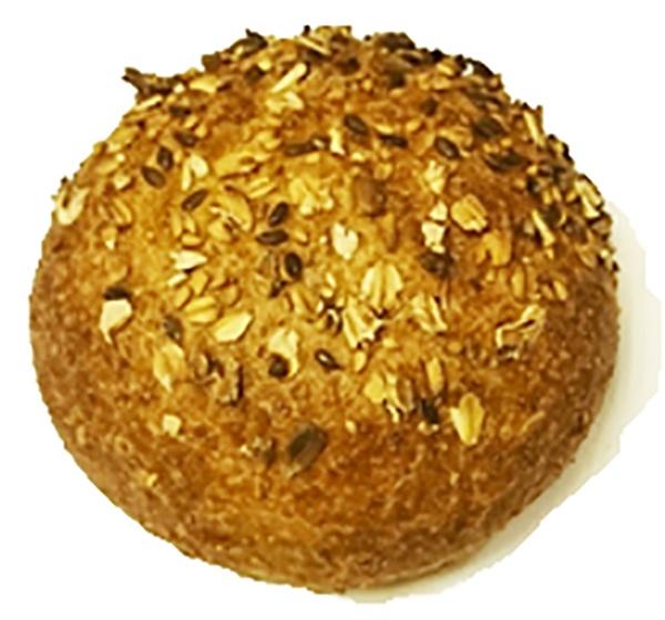 Bułka grahamka - Kaśka