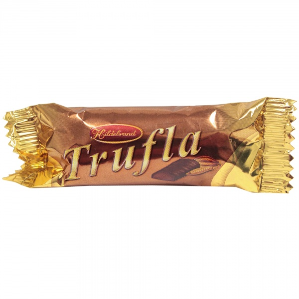Baton Trufla
