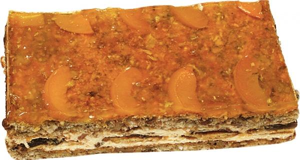 Ciasto kora dębu - raszewska