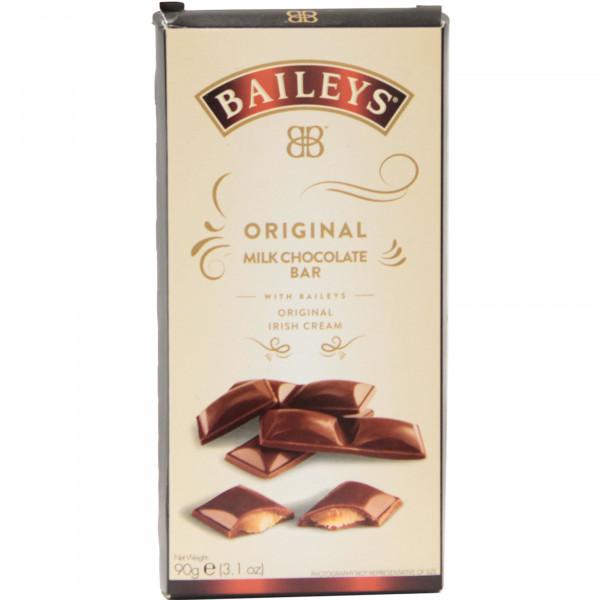 Baileys czekolada irlandzka truflowa