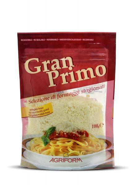 Ser Grana Primo - tarty