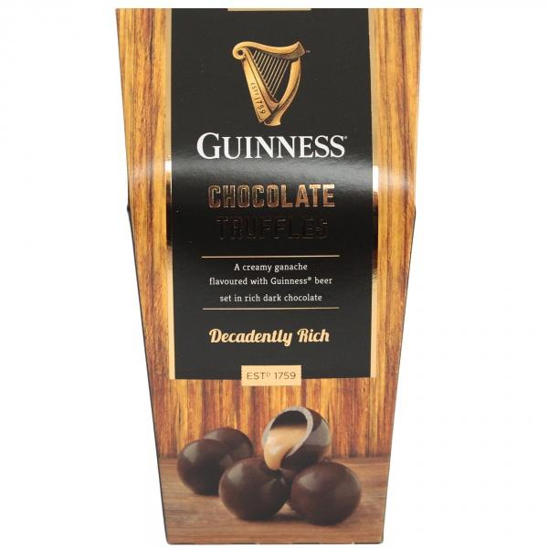 Guinness kuferek z truflami
