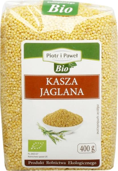 Kasza Jaglana bio Piotr i Paweł