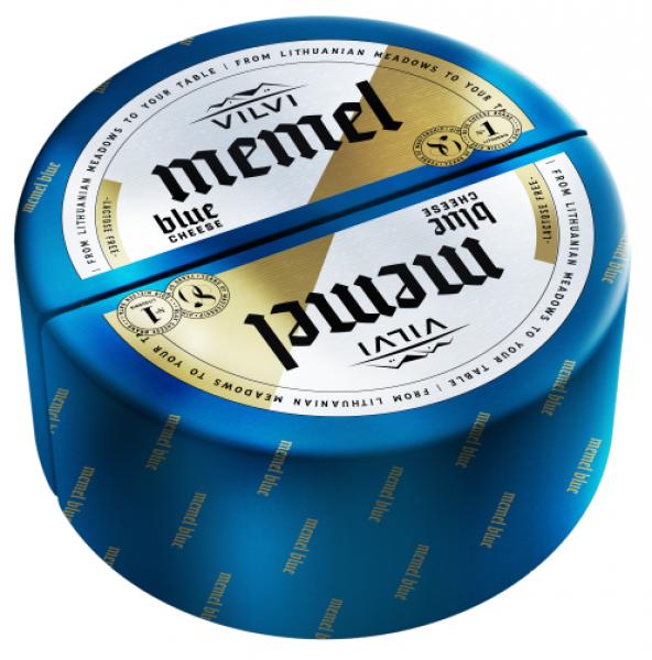 Ser Vilvi blue memel