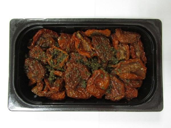 Pomidory suszone La Sienna