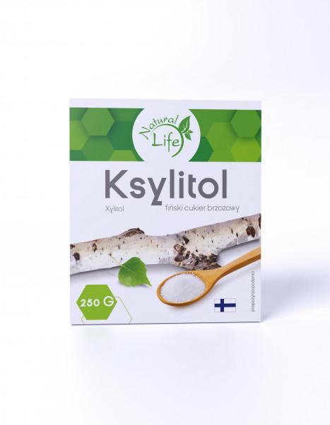 Ksylitol biolife natura life
