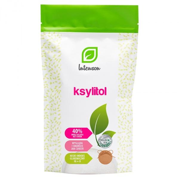 Ksylitol- malta premium