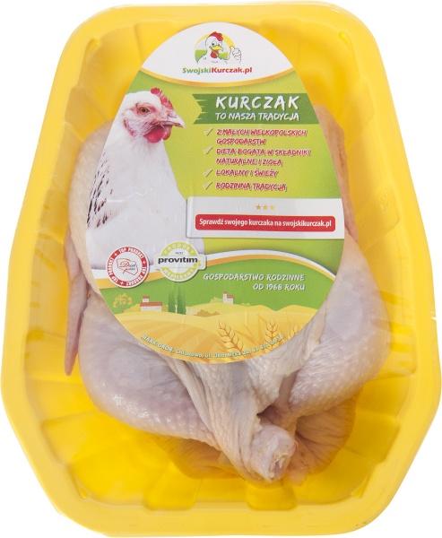 Kurczak cały kl.a