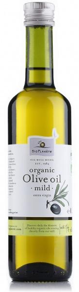 Oliwa z oliwek extra virgin-bio planete