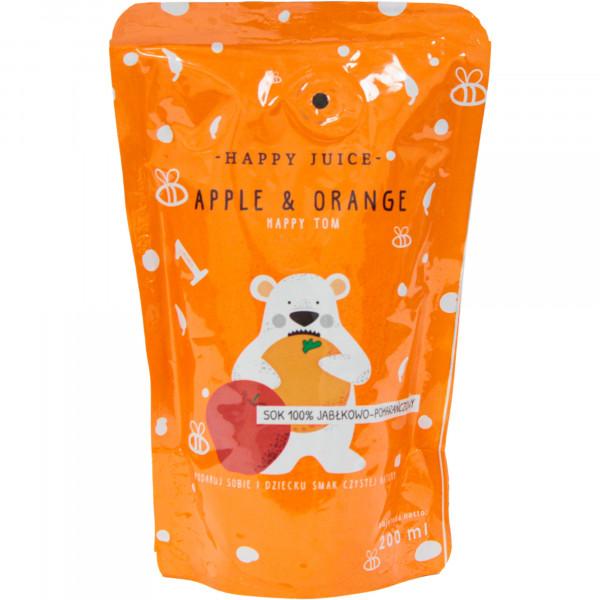 Sok happy juice apple orange