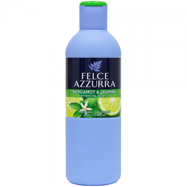 Płyn Felce Azzurra Fresco