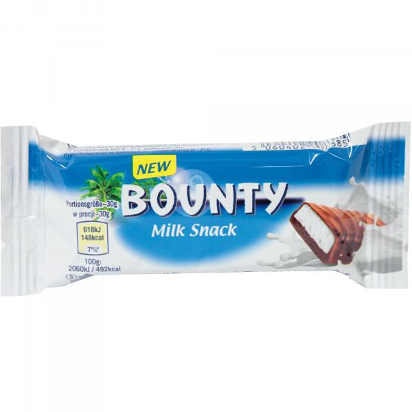 Kanapka milk snack bounty