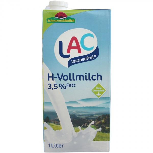 Mleko uht bez laktozy.