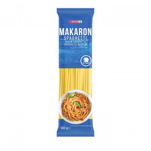 Spar makaron spaghetti