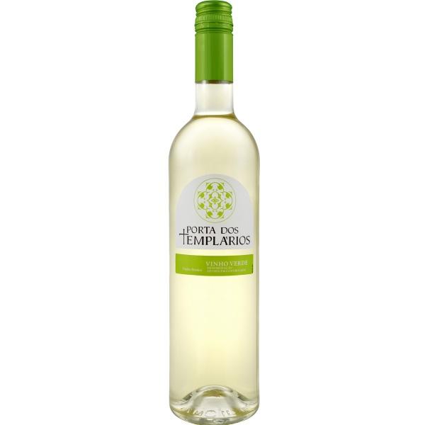 Vinho verde porta dos templarios
