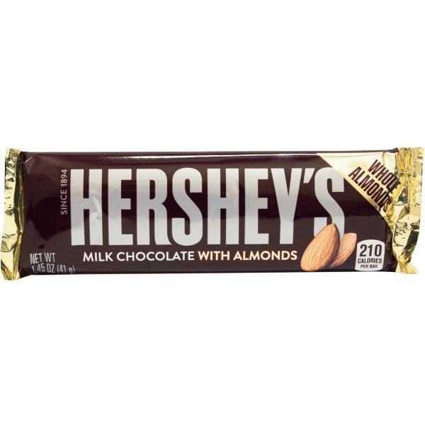 Baton almond Hershey's
