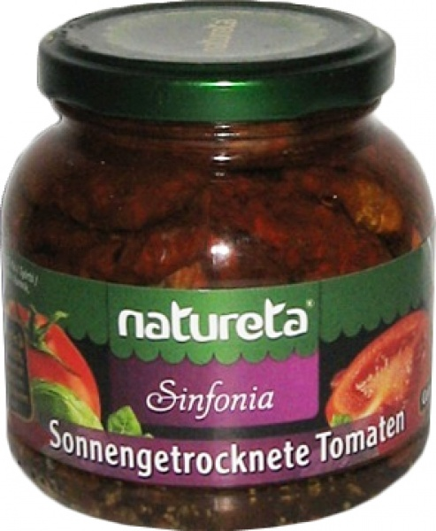 Pomidory suszone Natureta