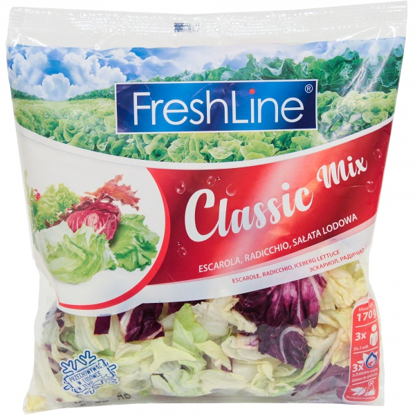 Avit-mix sałat classic