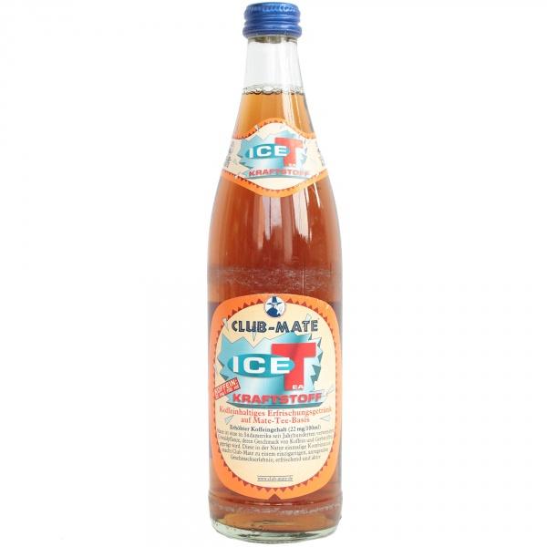 Napój gazowany Club Mate ice tea