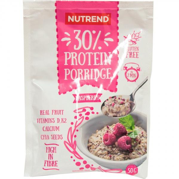 Protein porridge mailina