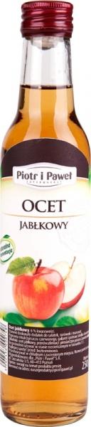Piotr i Paweł - ocet jabłkowy 6%