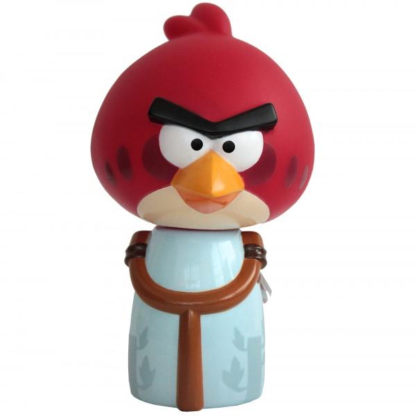 Żel pod prysznic Angry Birds Red Bird 3d