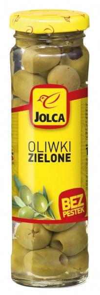 Oliwki Jolca