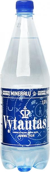 Woda Vytautas mineralna