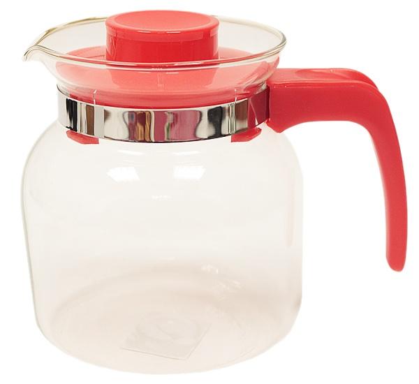 Dzbanek szklany 1,2 l