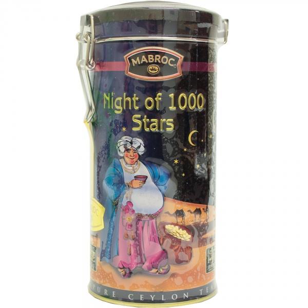 Herbata Mabroc Night of 1000 Stars