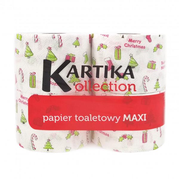 Papier toaletowy Kartika Christmas