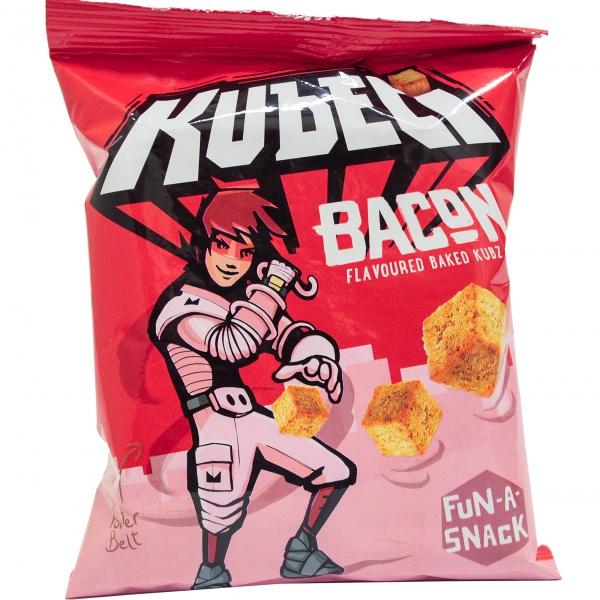 Kubeti Kubz o smaku bekonu