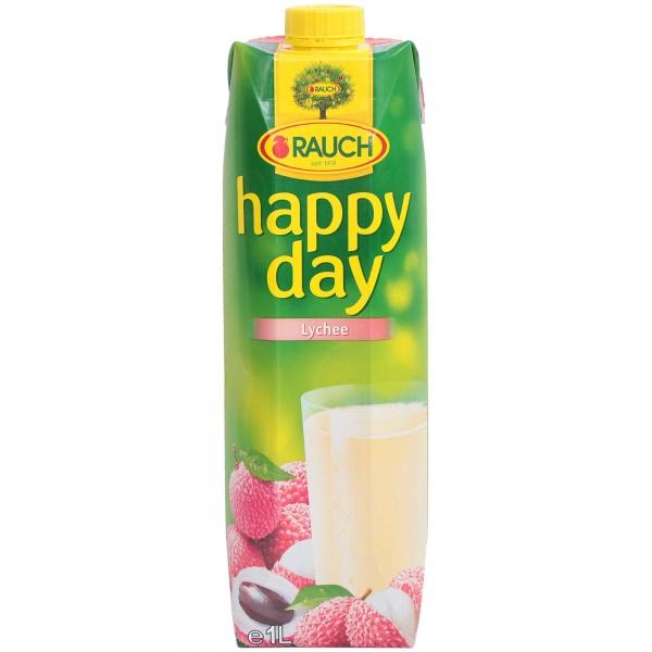 Nektar Happy Day liczi