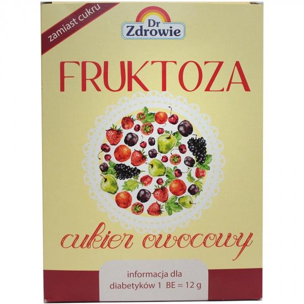 Fruktoza Dr Zdrowie