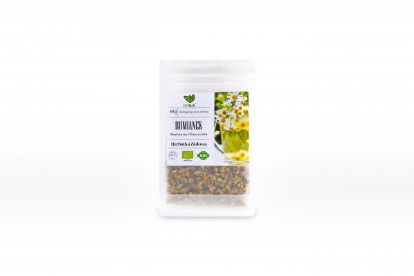 Herbata ecoblik ziołowa rumianek