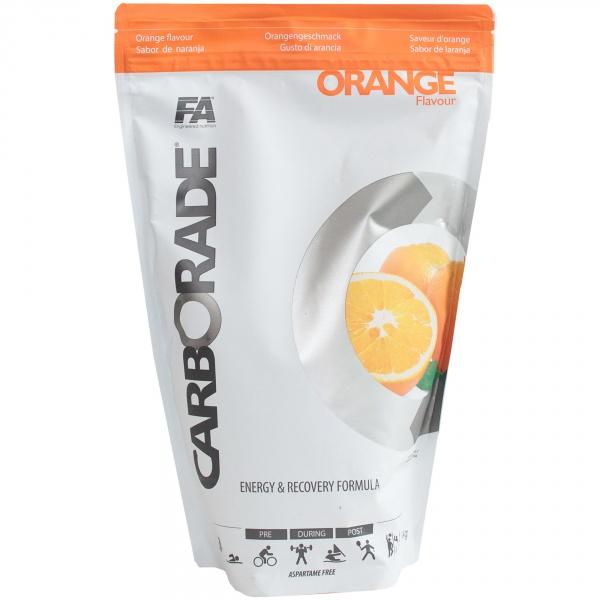 Carborade line carborade orange
