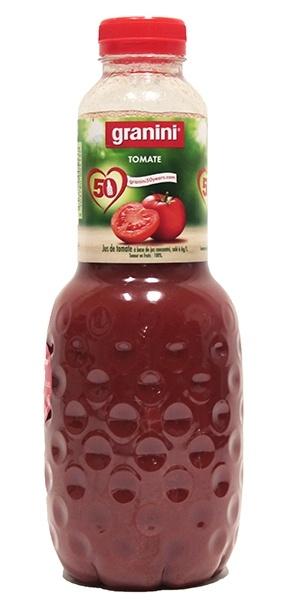 Sok pomidorowy Granini