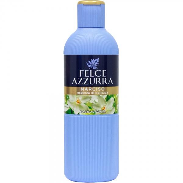 Płyn do kąpieli felce azzurra narcyz