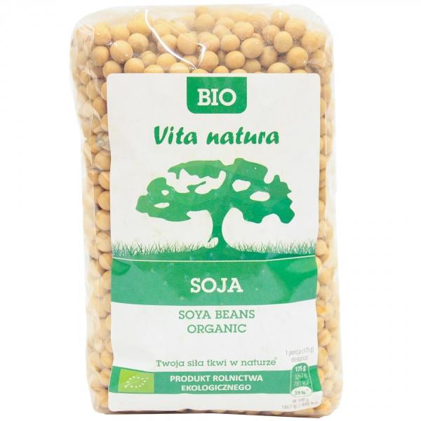 Soja Bio